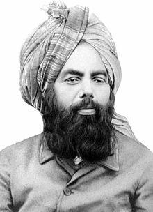 Ahmadiyya ( Ahmadisme ) 220px-19