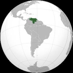 Géopolitique du venezuela 250px-11