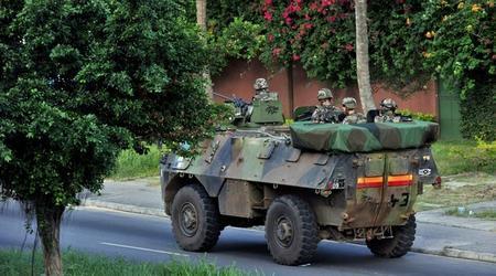Coup d'Etat en Côte d'Ivoire 28844210