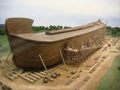 Noé, paix soit sur lui ( نوحعليهالسلام ) 29302310