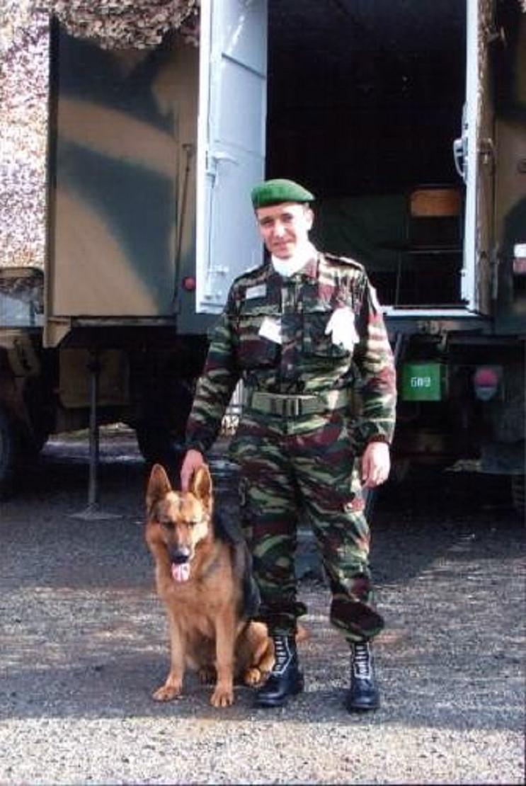 Photos de l'armée marocaine (FAR ) 34813_10