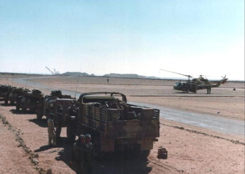 Photos de l'armée marocaine (FAR ) 39416_10
