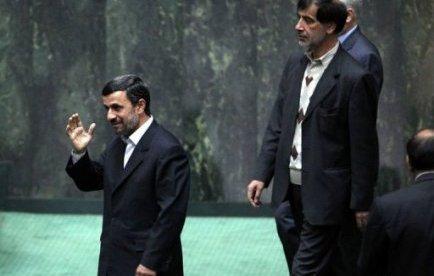 Position iranienne sur le plan international 43110410