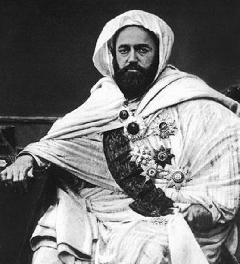 Album Photos de l'Emir Abdelkader 54335210