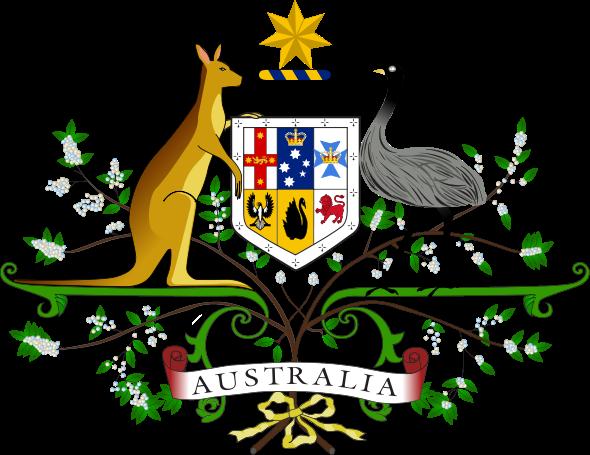 Régime politique de l'Australie 590px-10