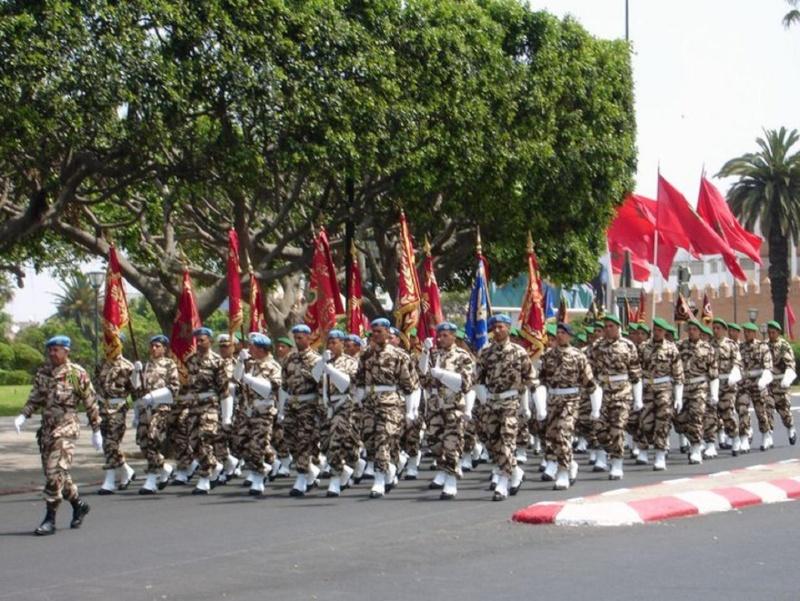 Photos de l'armée marocaine (FAR ) 63230_10