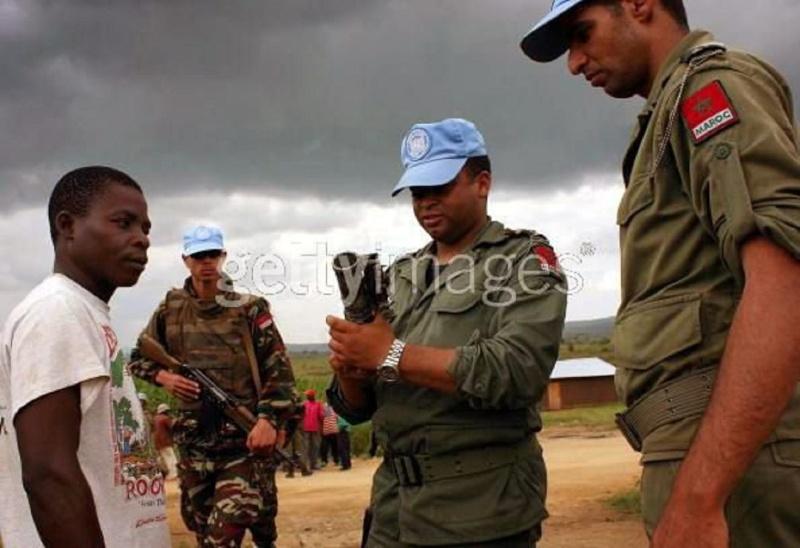 Photos de l'armée marocaine (FAR ) 63673_10