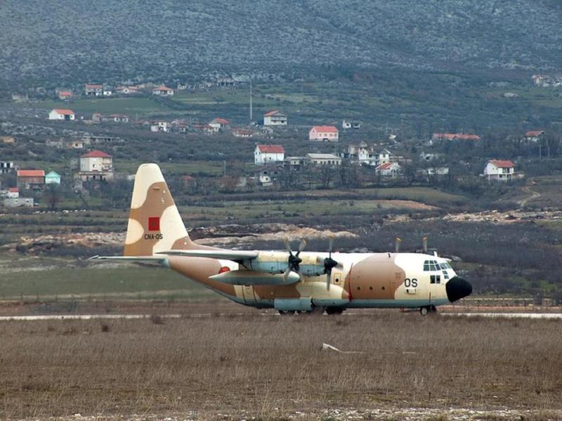 Photos de l'armée marocaine (FAR ) 69756_10