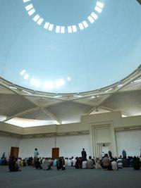 Mosquée  :Centre de la communauté musulmane 75305510