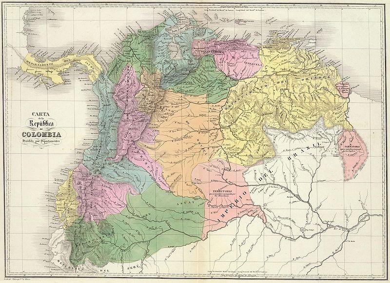 Conflit frontalier: Venezuela et le Guyana 800px-22