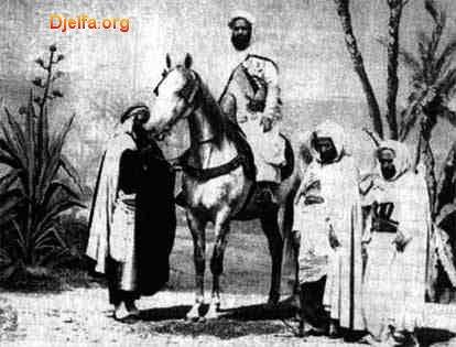 Album Photos de l'Emir Abdelkader Abdelk10