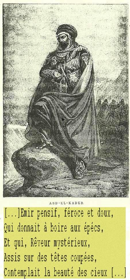 Emir Abdelkader ibn Mohieddine…El Hachemi - Page 6 Amir_a10
