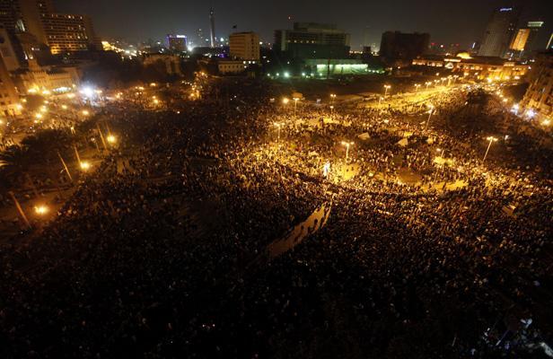 Actualité Egyptienne Articl13