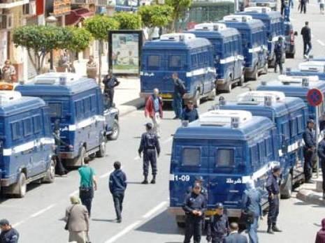 Gangs en algerie Bab-el10