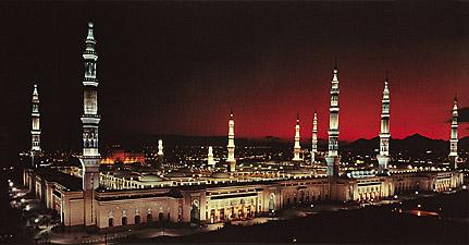 Prophète Mohammed (QSSL) Ch3-8-10