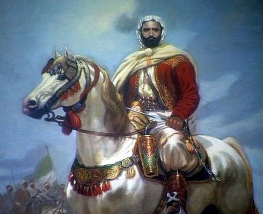 Album Photos de l'Emir Abdelkader Emir-a10