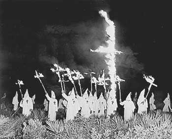 Sociétés secrètes et illuminati Klan-i10