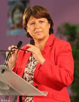 Campagne électorale présidentielle française 2012 Lancem10