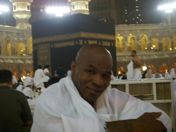 L'islam aux États-Unis  Mike-t10