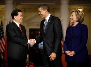 Géopolitique de la Corée du Nord Obama-10
