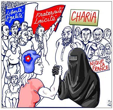 Tempête médiatique occidentale contre l'entité Arabo-Musulmane Ri7res10