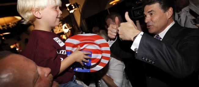 Primaires républicaines (USA 2012 ) Sipa-a10