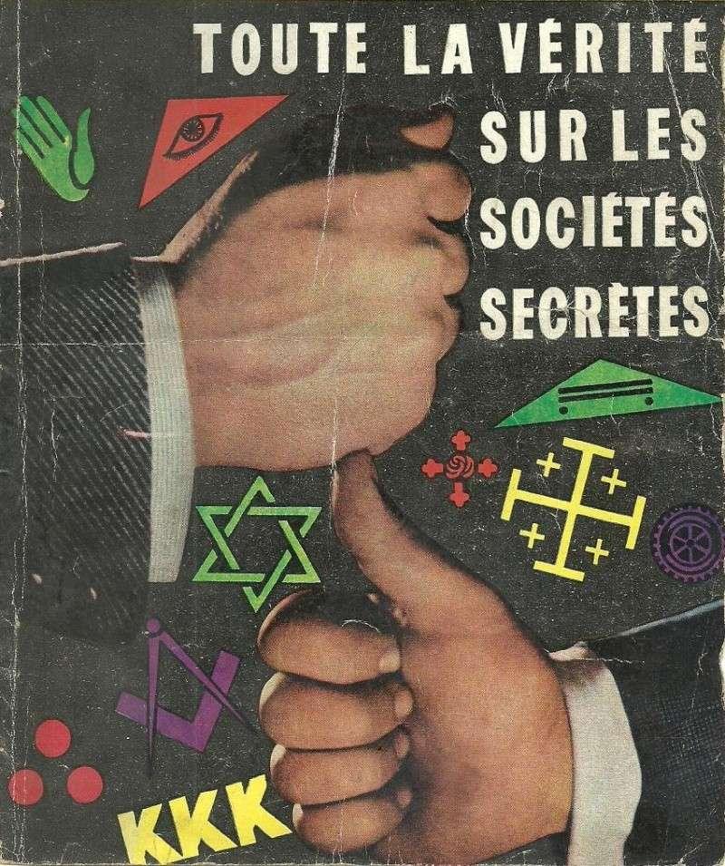 Sociétés secrètes et illuminati Sociat10