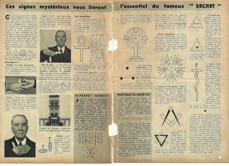 Sociétés secrètes et illuminati Sociat11