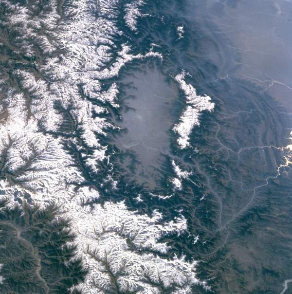 Géopolitique la région du Cachemire Vallae10