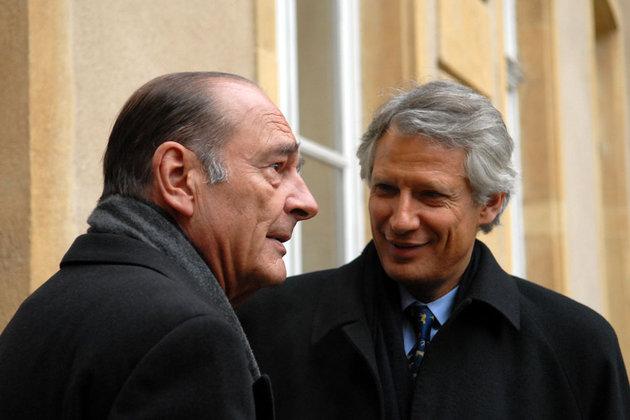 Campagne électorale présidentielle française 2012 Villep10