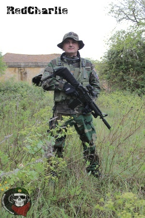 S.F.A.T. - Special Force Airsoft Team  1310