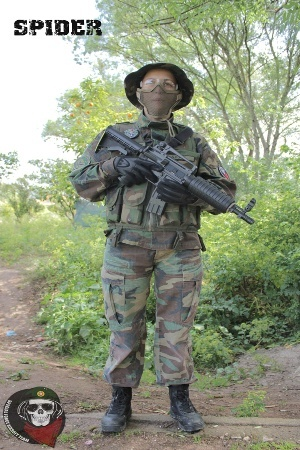 S.F.A.T. - Special Force Airsoft Team  213