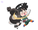 Images délirantes. Naruto10
