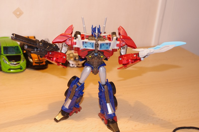 La Collection de Stellaria/Optimus.Prime Optfp211