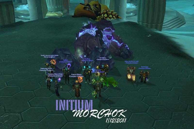 Morchok 1/12/2011 Morcho11