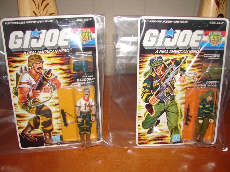 Tiger Force - Colecção MOC Dsc05011