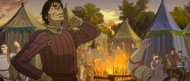 Berserk adaptation en films d'animation 002cor10