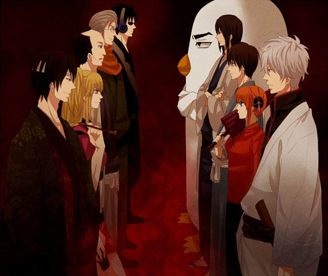 Gintama.... c'est la fin  !!! 10338610