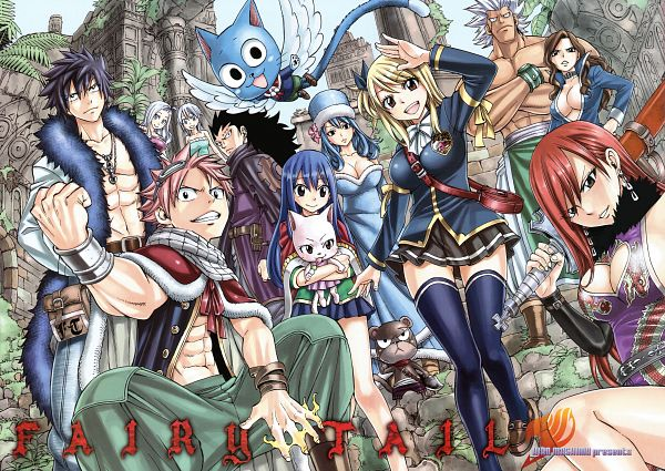 Fairy Tail 10656610