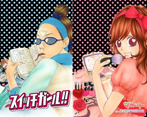 Switch Girl !! adapté en Drama 24625810