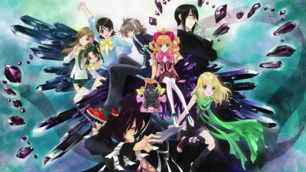 Sacred Seven : des épisodes spéciaux début 2012 !! 72878510