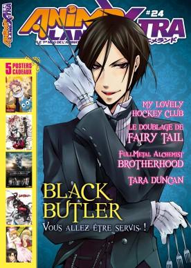[Magazine] Animeland Xtra Animel13