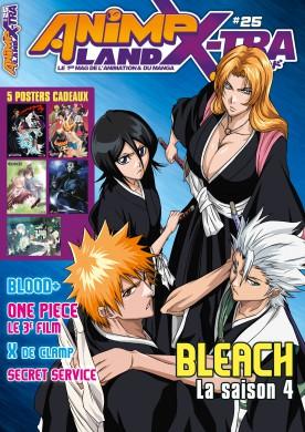 [Magazine] Animeland Xtra Animel16