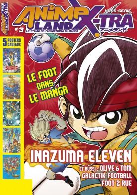 [Magazine] Animeland Xtra Animel25