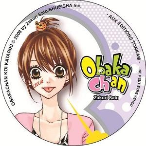 [goodies] La japan expo !!! Badget17