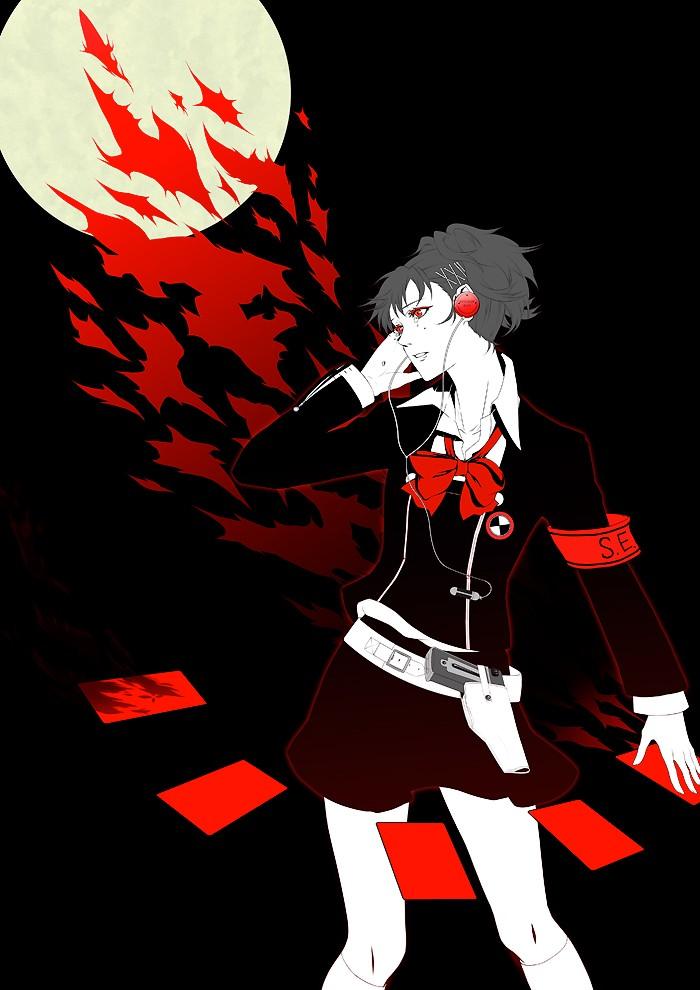 Persona 3 the Movie a été annoncé au Japon ! Female10