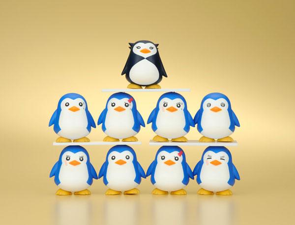 [Figurine] Kotobukiya - Mawaru-Penguindrum Trading Mini Figure - Mureru Pingdrum BOX (Mawaru-Penguindrum) Fig-co27