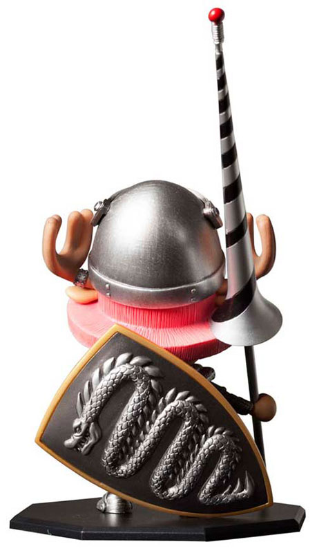 [Figurine] D.P.C.F (Door Painting Collection Figure) Part 12 - Tony Tony Chopper Knight Ver. Complete Figure (One Piece) Fig-i150