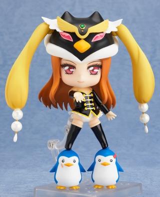 [Figurine] Nendoroid - Princess of the Crystal (Mawaru-Penguindrum) Fig-m302