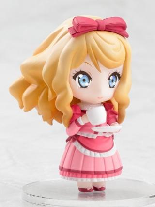 [Figurine] Nendoroid Petite - Ikoku Meiro no Croisee Set Fig-m383